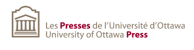 University of Ottawa Press – Brian Murphy Group